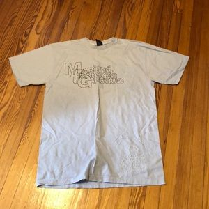 Men Marithe Francois Girbaud T-Shirt